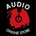 AUDIO ONLINE STORE