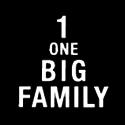 ONE BIG FAMILY �롼�ɥ��������������ʿ�β��Ͽ̥����ƥ�T�����